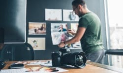 Photography Tutor Support