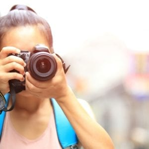 Getting to know your Digital SLR